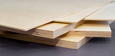 Raw boards, Chipboard, MDF, HDF, Plywood
